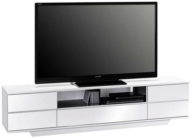Široká TV skříňka Typ 7711