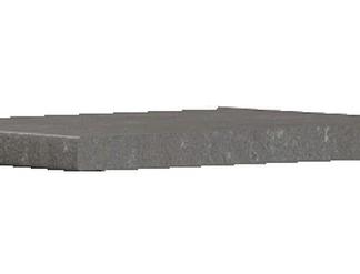 Kuchyňská pracovní deska pro rohovou skříňku APL 29 cm