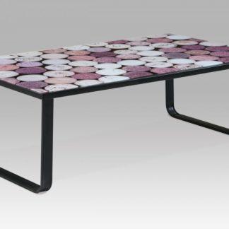 Konferenční stolek CT-1010 CORK Autronic