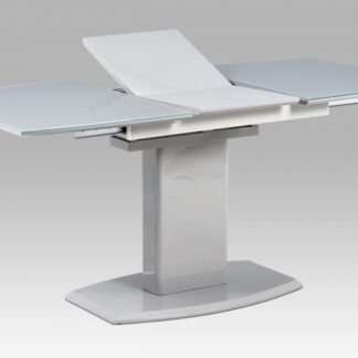 Jídelní stůl AT-4011 GREY šedá Autronic