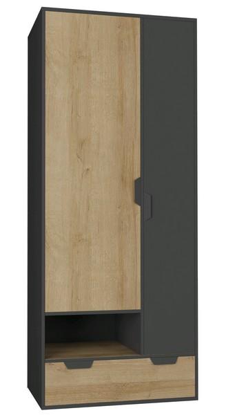 Šatní skříň Nano 2