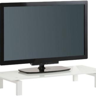TV nástavec Typ 1603 (82x35 cm), bílý