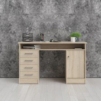 Psací stůl Function 42011 dub - TVI