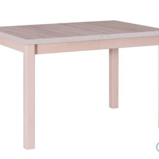 Stůl Max V rozkládací  80x120/150 - Dr