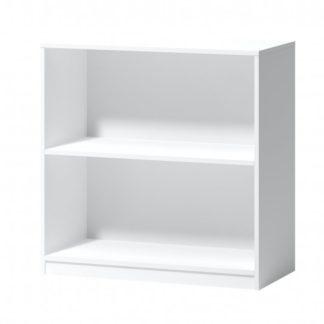 Knihovna Arta 11 bílá - FALCO