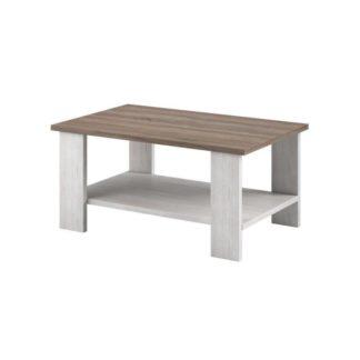 Konferenční stolek, dub Northland/dub sonoma trufel, NERITA TYP 8 0000236964 Tempo Kondela