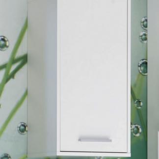 Koupelnová závěsná skříňka Milano