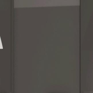 Horní rohová kuchyňská skříňka Grey 60NAR