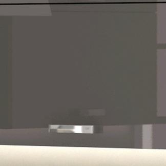 Horní kuchyňská skříňka Grey 60OK, 60 cm