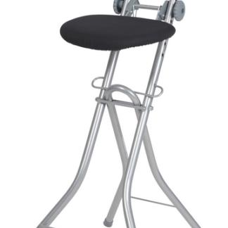 Židle na domácí práce Axentia 121191, skládací