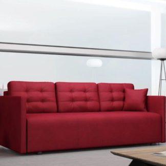 Pohovka Bianka červená - FALCO