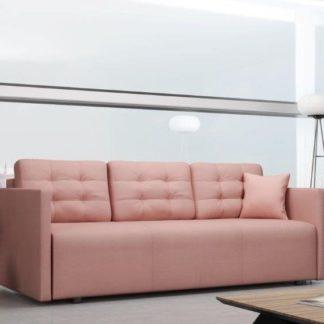 Pohovka Bianka růžová - FALCO
