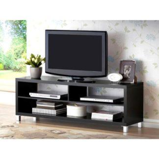 TV stolek TOFI NEW černá Tempo Kondela