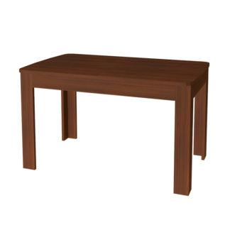 Jídelní rozkládací stůl, ořech vlašský, WALENA 0000237095 Tempo Kondela
