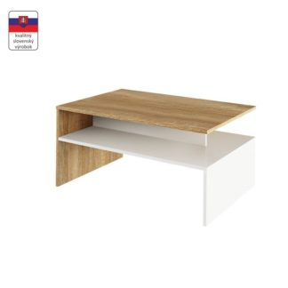 Konferenční stolek DAMOLI Tempo Kondela dub sonoma