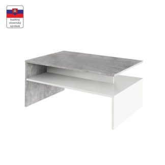Konferenční stolek DAMOLI Tempo Kondela beton