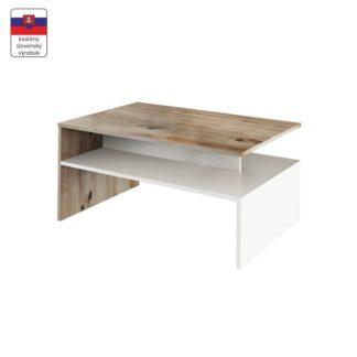 Konferenční stolek DAMOLI Tempo Kondela dub artisan