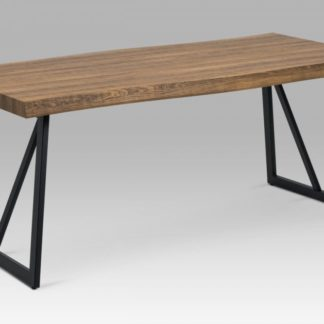 Jídelní stůl HT-220 OAK3 dub Autronic
