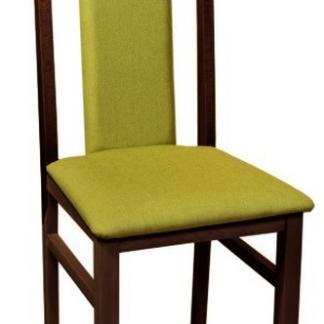 Jídelní židle Michaela, zelená