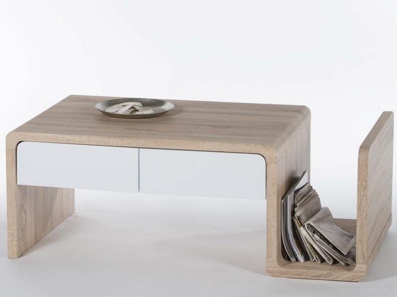 Konferenční stolek OREO