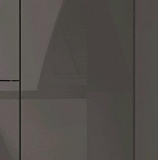 Horní kuchyňská skříňka Grey 30G, 30 cm