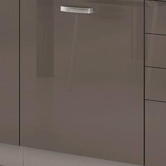 Dolní kuchyňská skříňka Grey 60D, 60 cm