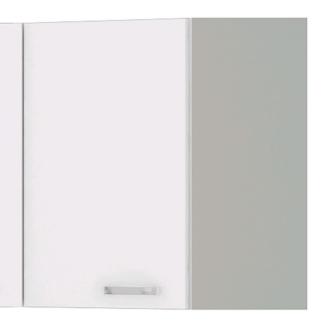 Horní rohová kuchyňská skříňka Bianka 60NAR