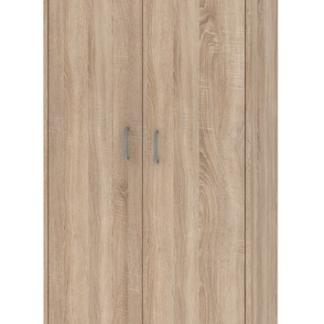 Vysoká skříňka Mega 62, dub sonoma