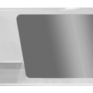 Zrcadlový panel MADRANO MEGD24L
