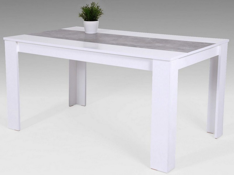 Jídelní stůl Lilo 140x80 cm