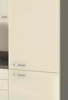 Vysoká kuchyňská skříň Karmen 60DK, 60 cm