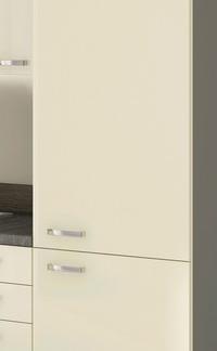 Vysoká kuchyňská skříň Karmen 40DK, 40 cm