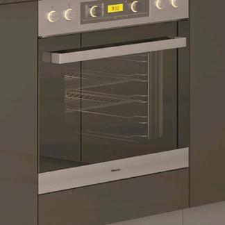 Kuchyňská skříňka pro vestavnou troubu Grey 60DG, 60 cm