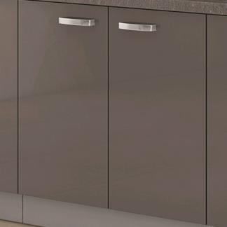 Dolní kuchyňská skříňka Grey 80D, 80 cm
