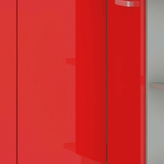 Dolní rohová kuchyňská skříňka Rose 90DN