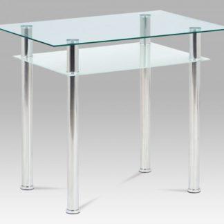 Jídelní stůl GDT-111 CLR 90 x 60 cm Autronic
