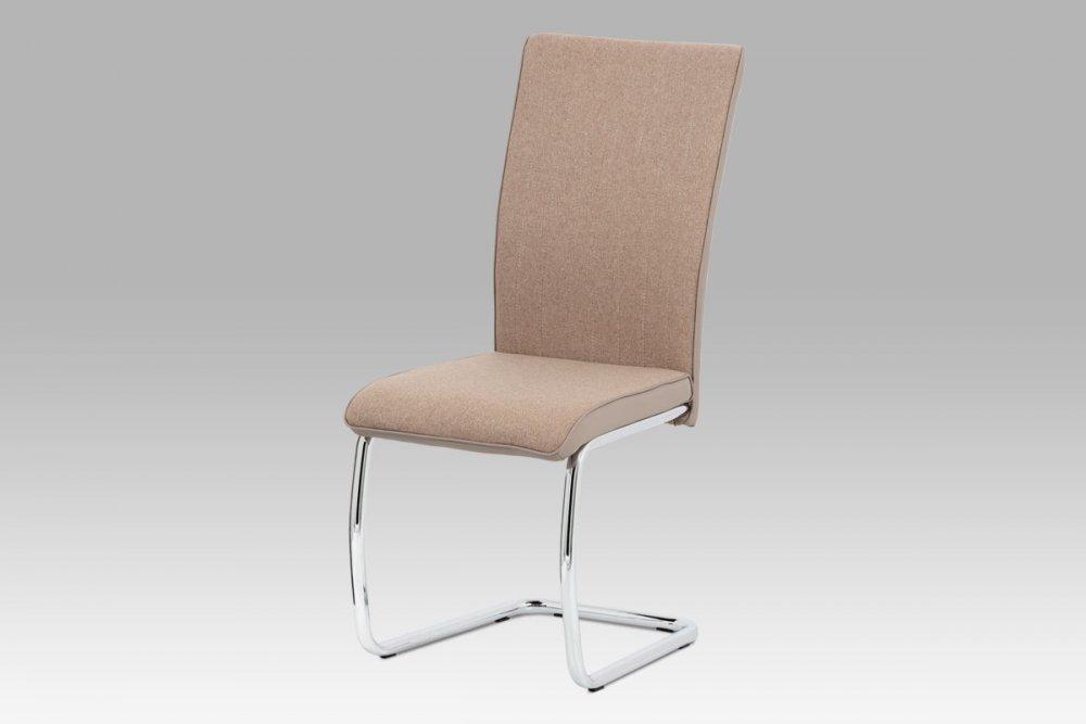 Jídelní židle DCL-455 CAP2 capuccino Autronic