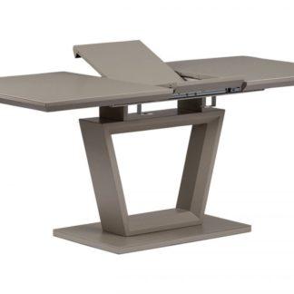 Jídelní stůl rozkládací HT-466 LAN lanýžová mat Autronic