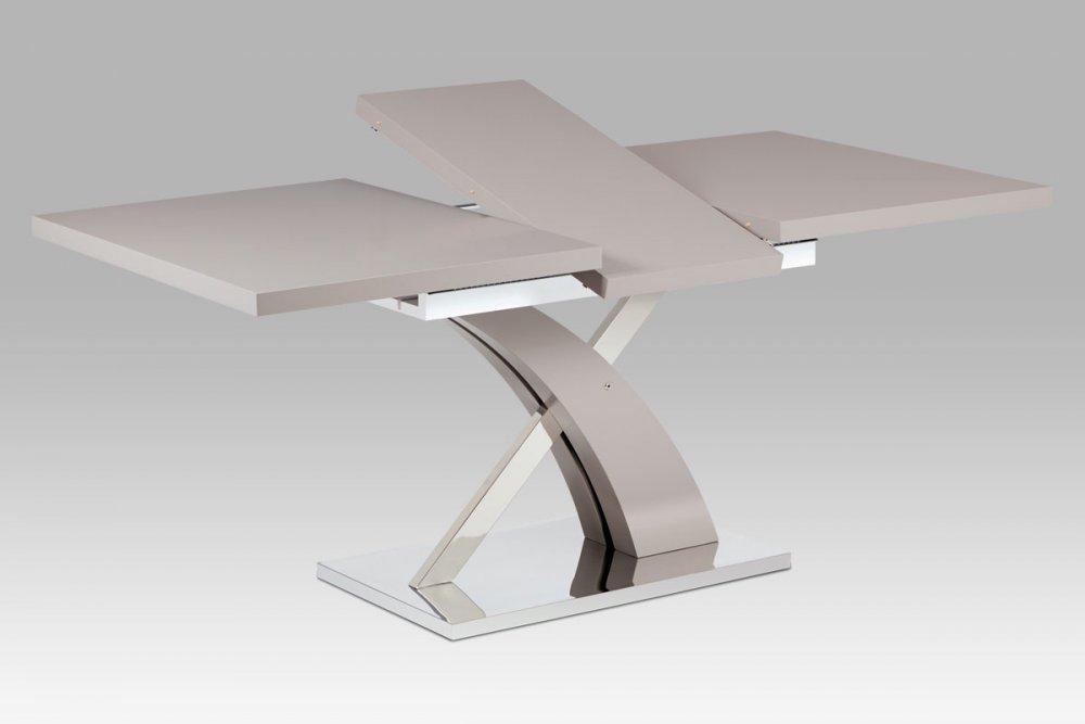 Rozkládací jídelní stůl HT-999 Autronic Lanýžová