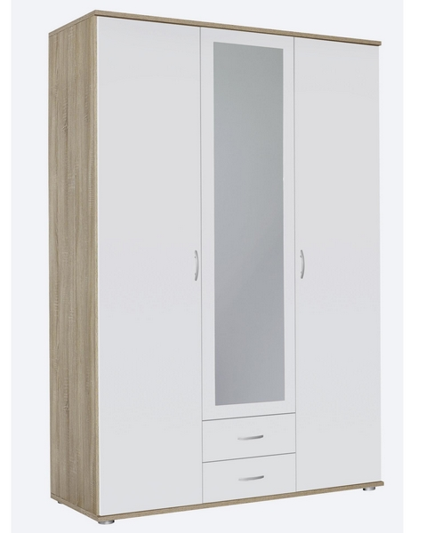 Šatní skříň TWIN A6P93-2720