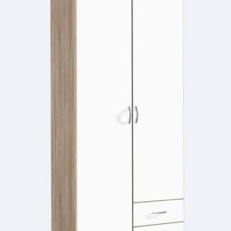 Šatní skříň TWIN A6P93-3710