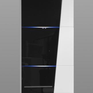 Závěsná vitrína MADRANO MEGV111RB