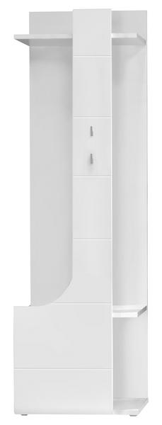 Věšákový panel MADRANO MEGD702L