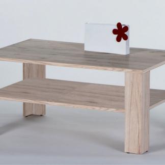 Konferenční stolek Joker, dub san remo