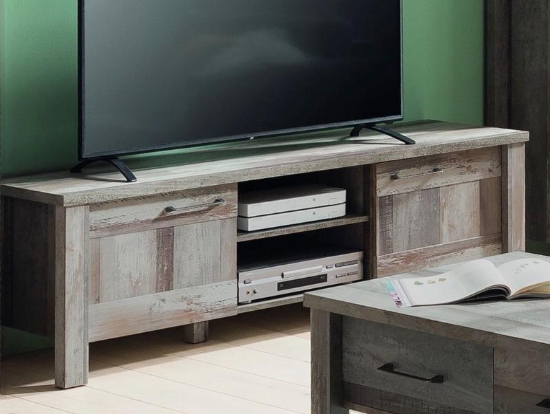 TV skříňka Tarragona, 161 cm
