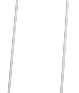 Stojací věšák Modul 1520, bílý