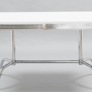 Jídelní barový stůl Cequa T027-1, 120x80 cm