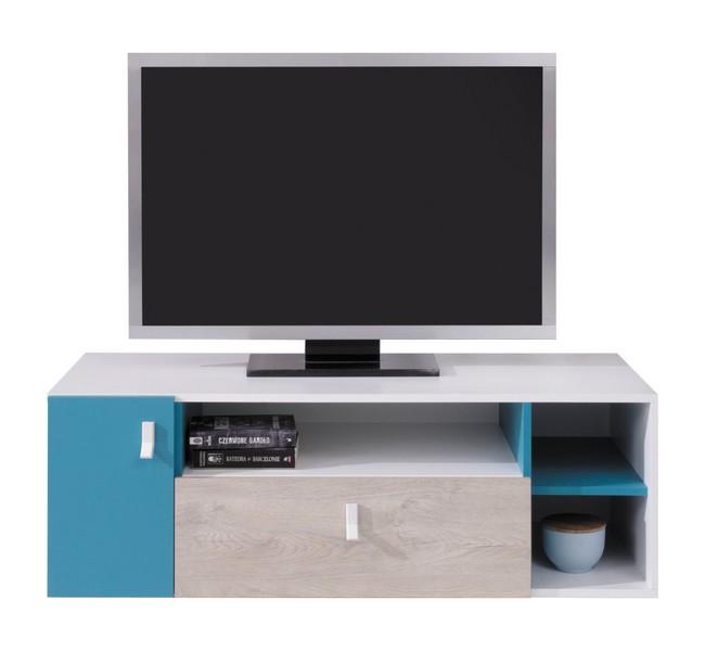 TV stolek/nízká skříňka Planet 10