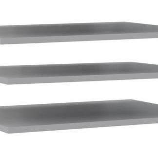 Set polic do skříně 90 cm (3 ks) DMRD83