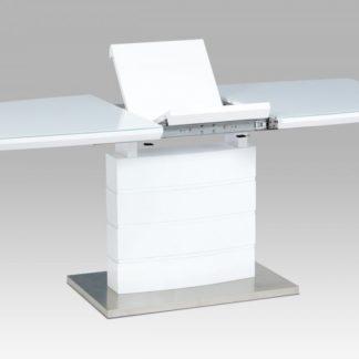 Rozkládací jídelní stůl HT-440 Autronic Bílá